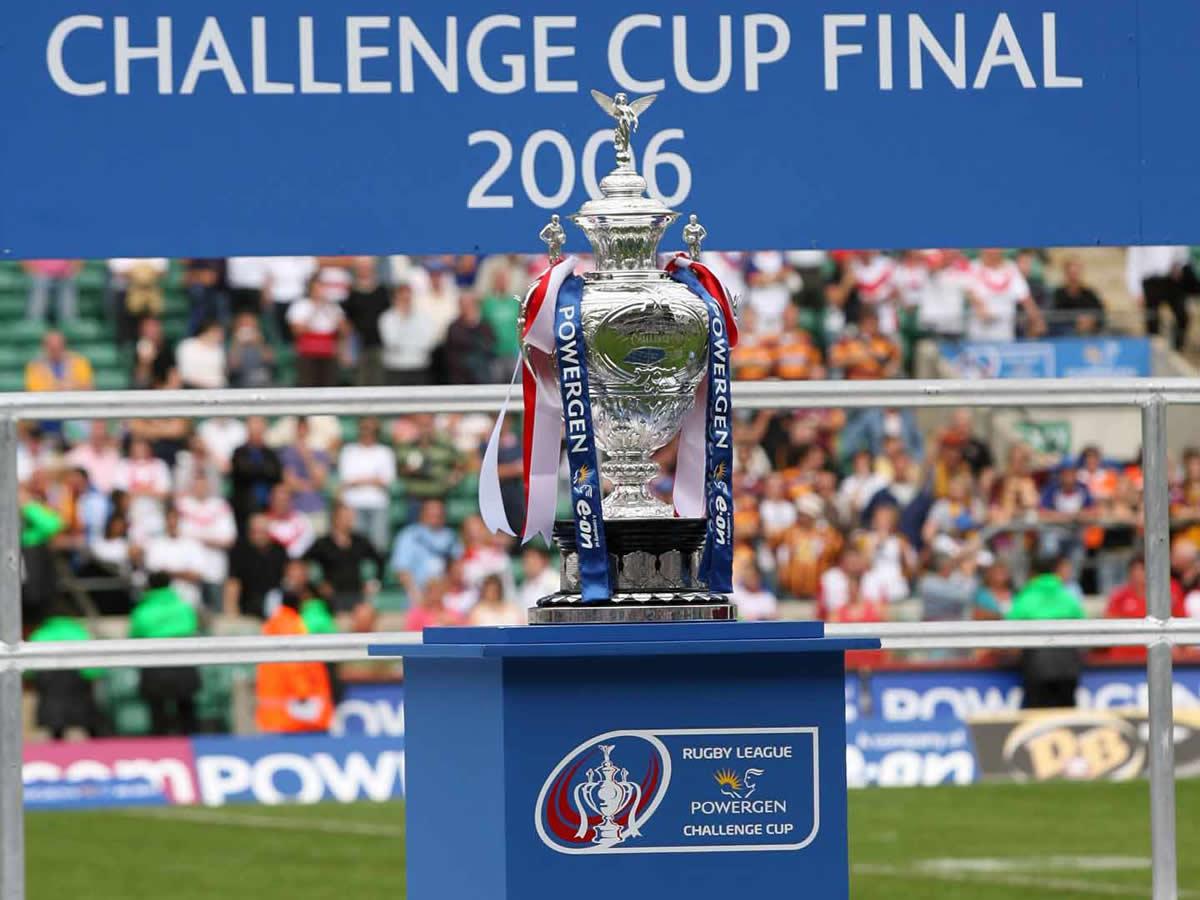 Powergen Challenge Cup