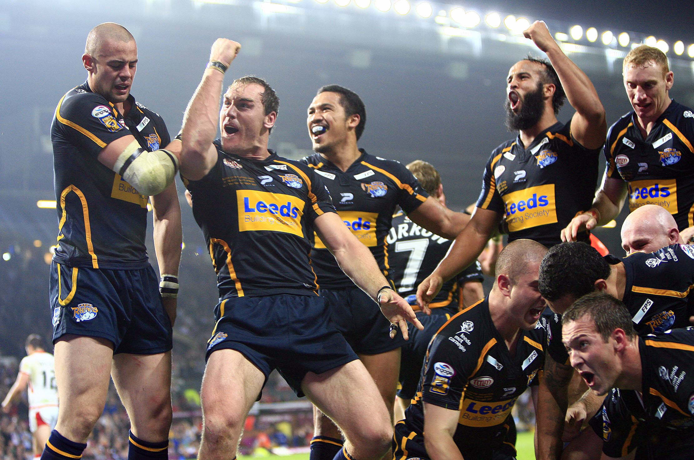2007 Grand Final