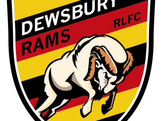 Dewsbury Rams badge