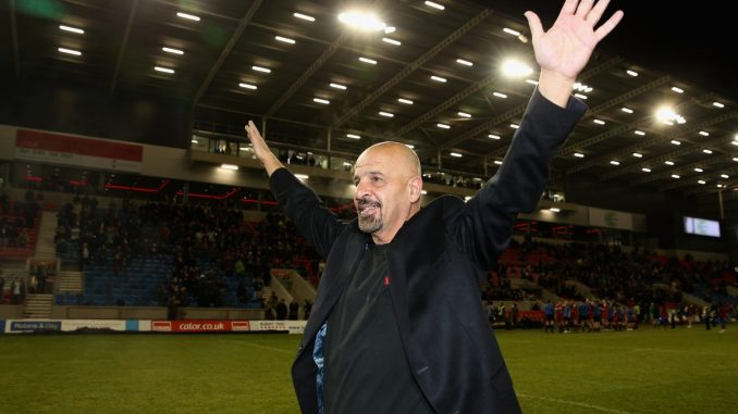 Paper Talk: The RFL CEO role, Salford ownership and Sky