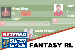 Fantasy Rugby League | Love Rugby League