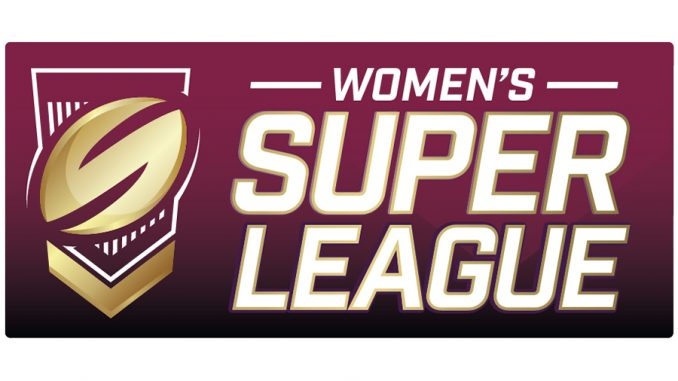 Wigan women survive late scare to win first super league