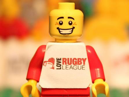 Lego head ref 13