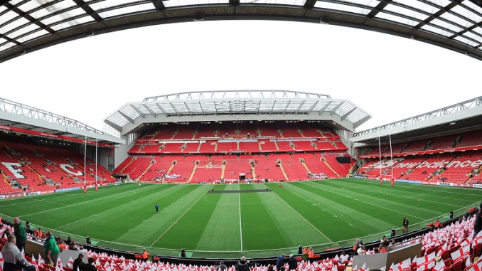 Super League Magic Weekend 2019 : Anfield to host new look