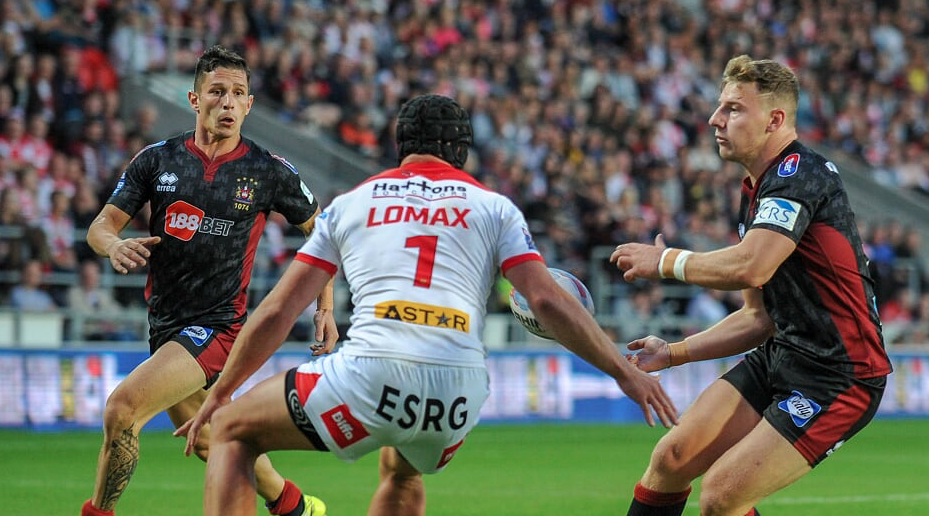 2019 Super League fixtures confirmed: Wigan and St Helens ...