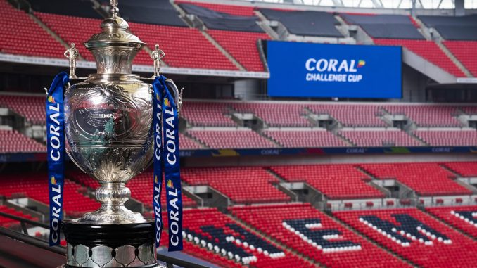 Double Challenge Cup draw to take place on Sunday | Love