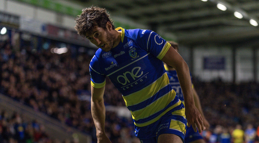 Stefan Ratchford Out For 3-4 Months