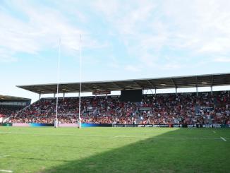 Stade Ernest Wallon, Toulouse