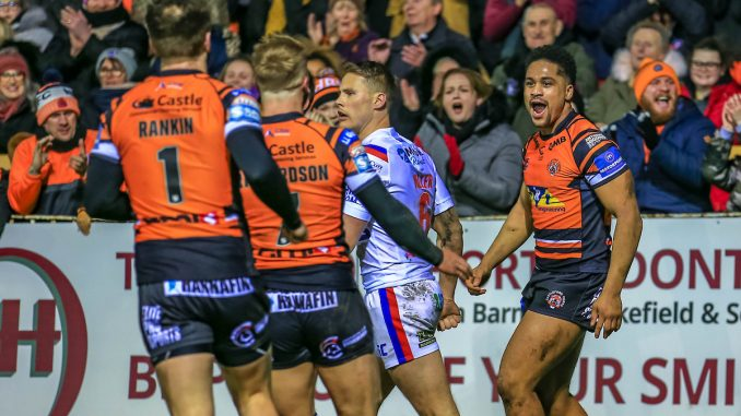Roosters win fourth World Club Challenge