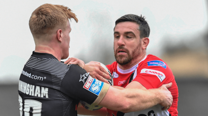 Toronto Wolfpack coach Brian McDermott hammered after missing post-match press conference
