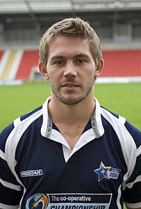 Andrew Ellis