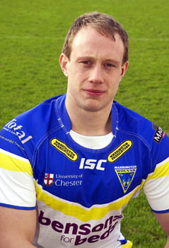 Chris Hill