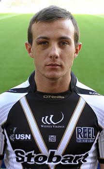 Danny Craven