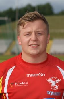 Eddie Battye