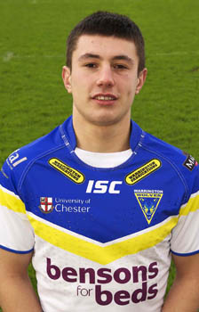 James Saltonstall
