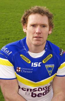Joel Monaghan