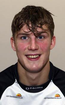 Jonny  Pownall