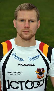 Kyle Briggs