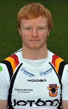 Liam McAvoy