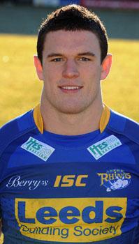 Luke Burgess