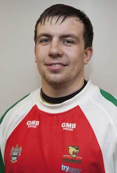 Neil Cherryholme