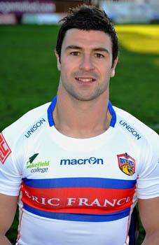 Richie Mathers
