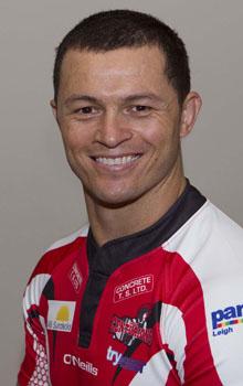 Robbie Paul