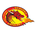 Catalan Dragons logo