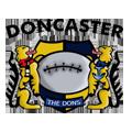 Doncaster RLFC logo