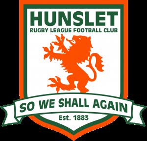 Hunslet RLFC logo