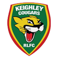 Keighley Cougars logo