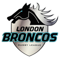 London Broncos logo