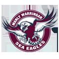 manly-sea-eagles logo