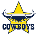 North QLD Cowboys logo