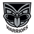 nz-warriors logo